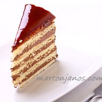 Így süss könnyen Dobos tortát!
