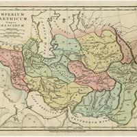 A Pártus Birodalom vallása