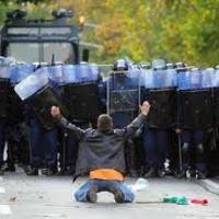 Egy szemtanú vallomása a 2006. október 23-án történt budapesti eseményekről