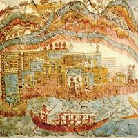 Kária -  Kis-Ázsia ókori népei