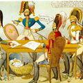 Az 1848-49-es forradalom és szabadságharc végórái[1]