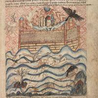 A világ első Vízözön története