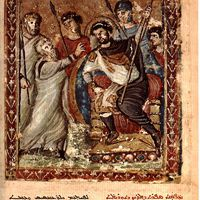 Mózes és népe a római történetíró, Tacitus szerint - Ki volt Mózes? (3.rész)