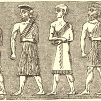A káldeus papok tudása