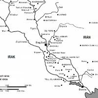 A Jemdet-Nasr népcsoport (2. rész) - A sumir nép eredete (V.)
