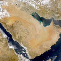 Az arabok az iszlám előtt