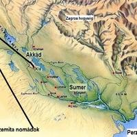 A Mesilim kor - A sumir nép létrejötte c. cikksorozat VI., befejező része