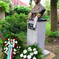 Badiny Jós Ferenc születésének 107. évfordulójára...