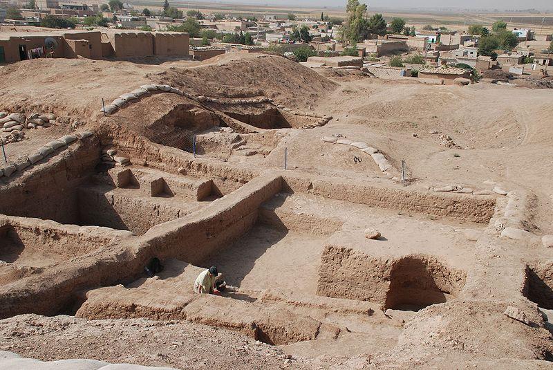 3. Tell-Halaf ásatása.jpg