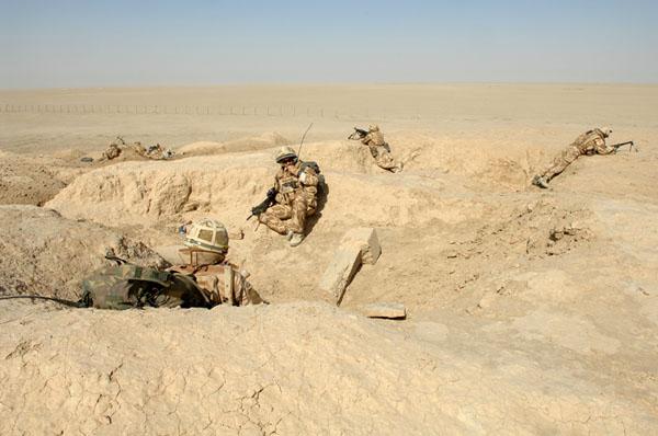 amerikai katonák az al-ubaid dombon Ubaid-474.jpg