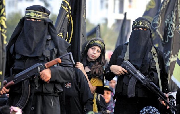 iraki_dzsihadista_nok_burkaban.jpg