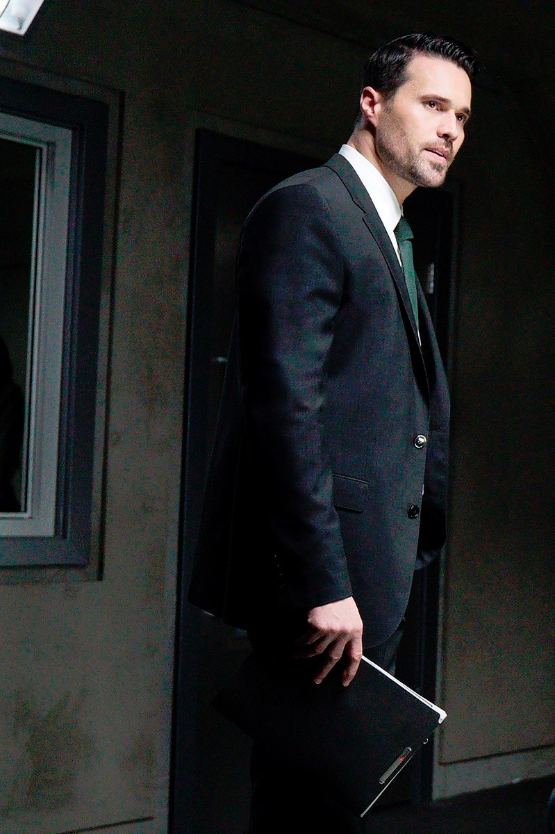 Grant Ward (Brett Dalton)