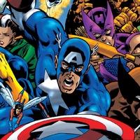 KÉPREGÉNYAJÁNLÓ: Marvel-szuperhősök titkos háborúja (NMK #25-26.)