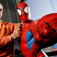 Isten éltessen, Stan Lee!