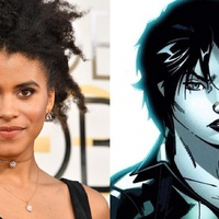 BRÉKING: Zazie Beetz lesz Domino a 'Deadpool 2'-ben!