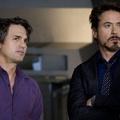 Mark Ruffalo Robert Downey Jr. unszolására csatlakozott a Bosszúállókhoz
