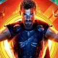 A 'Thor: Ragnarök' uralta a mozikat hétvégén