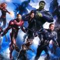 Az eredeti Bosszúállókat vehetjük szemügyre a Végjáték hivatalos képén