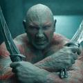 'A galaxis őrzői vol. 3': Dave Bautista kiszállna, hogyha nem használják Gunn forgatókönyvét
