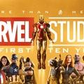 A Marvel Studios első tíz éve a Rotten Tomatoes kritikusai és közönsége szerint