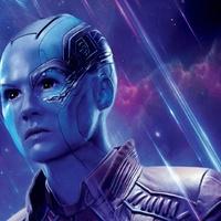 Egy korai vázlatkép szerint majdnem Nebula csettintett a Bosszúállók: Végjátékban