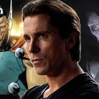 A Thor-képregények írója ezt a karaktert látná szívesen Christian Bale megformálásában