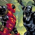 Fekete Párduccal csap össze Deadpool egy új miniben