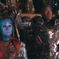 A Bosszúállók: Végjáték filmtörténelmi bevétellel nyitott
