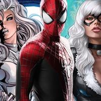 Ez lehet a 'Silver & Black' története, jön még több Pókember karakter?