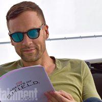 'A S.H.I.E.L.D. ügynökei' 5. évad: Nick Blood visszatér Lance Hunter szerepében
