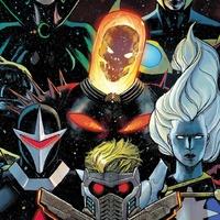 Ezek a hősök alkothatják A galaxis őrzői új felállását