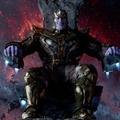 Thanos volt a Marvel egyetlen kikötése A galaxis őrzőivel kapcsolatban