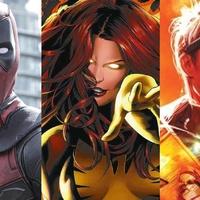 A 'Deadpool 2' és két másik X-Men cím is dátumot kapott