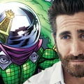 Egy hivatalos képen közelebbről is megnézhetjük Jake Gyllenhaal Mysterióját