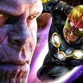 Már a 'Bosszúállók: Végtelen háború' megalapozhatta Nova debütálását