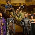 A Fekete Párduc ötödik hete verhetetlen a mozikban