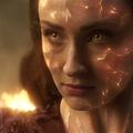 Koncepciós vázlatokon a Sötét Főnix a Marvel Kapitányt megidéző eredeti befejezése