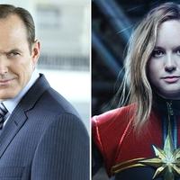 'Captain Marvel': Clark Gregg Coulson szerepéről beszélt