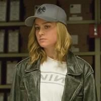 Brie Larson először habozott vállalni Marvel Kapitány szerepét