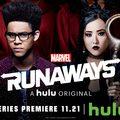 Bemutatkoznak a szupererők a 'Marvel's Runaways' poszterein