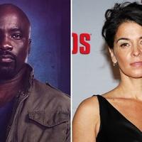 'Luke Cage' 2. évad: Annabella Sciorra a főgonosz szerepében csatlakozott