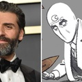 BREAKING: Oscar Isaac alakíthatja Holdlovag karakterét a készülő sorozatban!