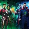 Lehetséges első képeken a 'Bosszúállók 4' szereplői