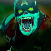 Zombi Amerika Kapitányt, Carter Kapitányt és sok mást is megnézhetünk a Marvel animációs sorozatából