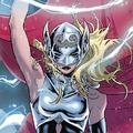 [SDCC 2019] A karakter női megfelelője is benne lesz a következő Thor-filmben
