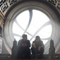 Megvan, ki rendezi a Doctor Strange folytatását!