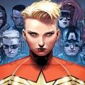 Most már biztos, hogy Captain Marvel is felbukkan a 'Bosszúállók 4'-ben