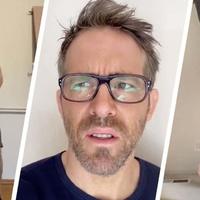 VIDEÓ: Tom Holland és Jake Gyllenhaal kihívással hecceli egymást a karanténban