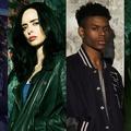 ELŐRETEKINTÉS: Marvel-sorozatok 2018-ban