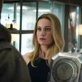 A Bosszúállók: Végjáték volt Brie Larson első filmje Marvel Kapitány szerepében